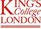 Logo - King's College, London